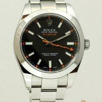 Rolex Milgauss Full Set