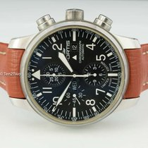 Fortis F-43 Chrono Limited Edition