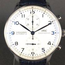 IWC Portugieser chronograph ref: IW371417