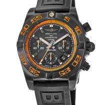 Breitling Chronomat Men's Watch MB0111C2/BD07-153S