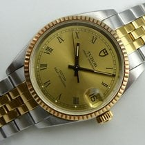 Tudor Prince Oysterdate - 72033 - Papers - 1995