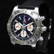 百年灵  Limited Edition Frecce Tricolori Chronomat 44 - 70 Hours PR