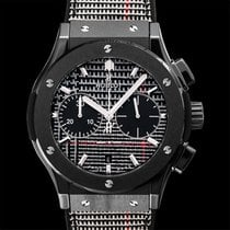 Hublot Ceramic 45mm Automatic 521.CM.2706.NR.ITI17 new United States of America, California, San Mateo