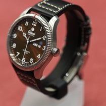 Tutima Steel 43mm Automatic Grand Classic new Canada, Westmount