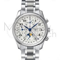Longines The Longines Master Collection 40mm – L2.673.4.78.6