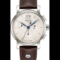 Bruno Söhnle Chronograph 35mm Quartz new White