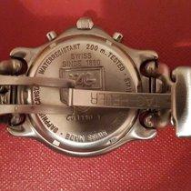 TAG Heuer S/el Professional Chronograph