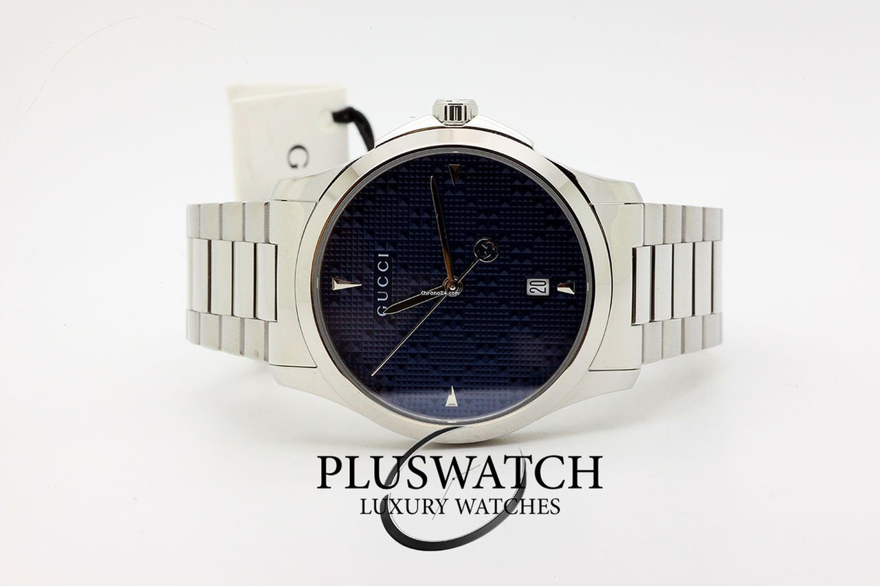 fd84546cbd06c1 Gucci watches - all prices for Gucci watches on Chrono24