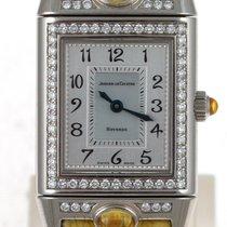 Jaeger-LeCoultre Reverso (submodel) nieuw 2008 Handopwind Horloge met originele doos 267.3.86