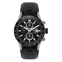 TAG Heuer Connected new 45mm Titanium