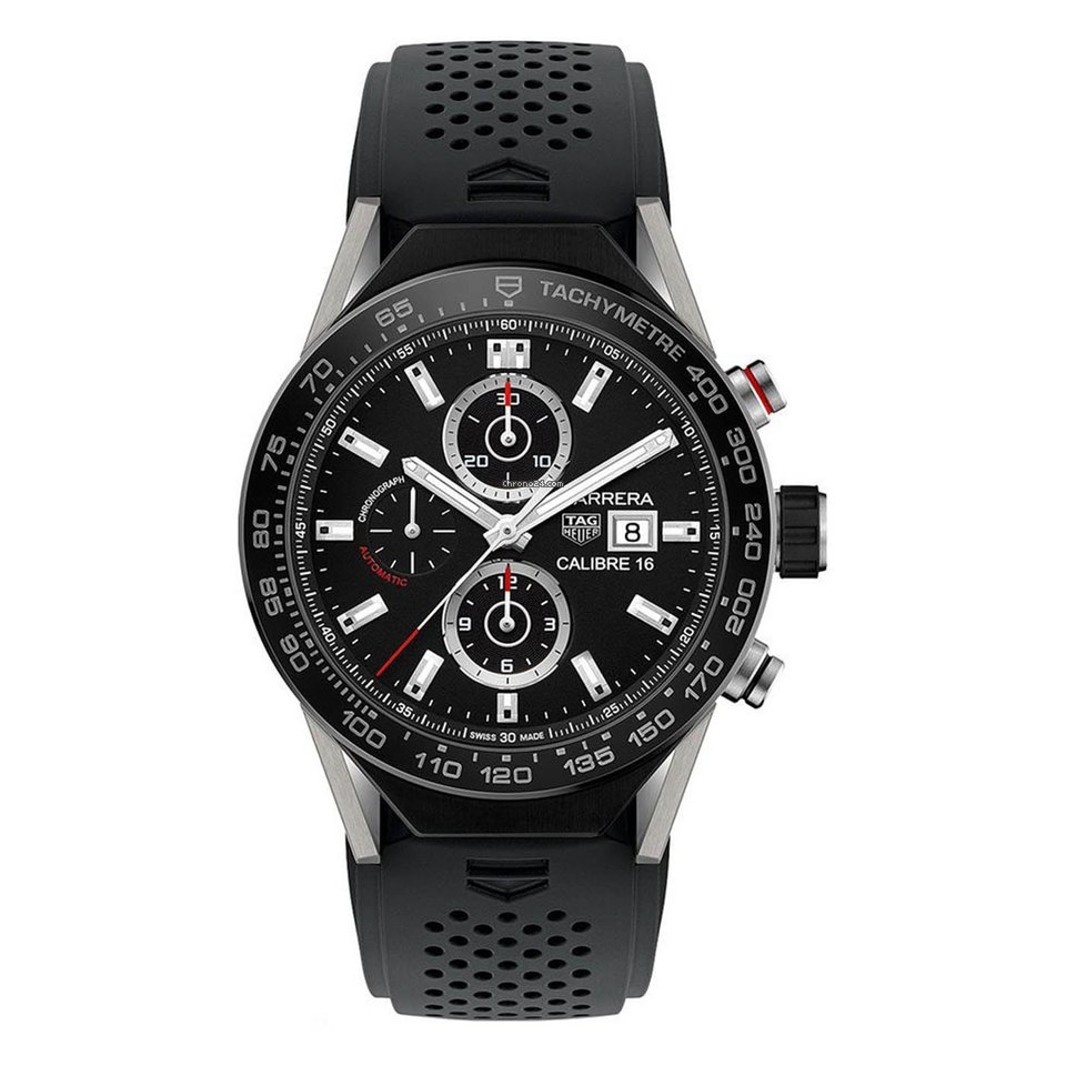 Offerta TAG HEUER CONNECTED su TrovaUsati.it