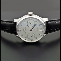 IWC Portuguese Automatic new Automatic Watch with original box and original papers IW500104