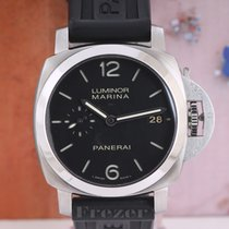 Panerai Steel 42mm Automatic PAM00392 pre-owned