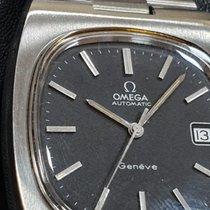 Omega Genève Acero 43mmmm España, Barcelona