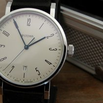 Stowa Steel 39mm Automatic pre-owned