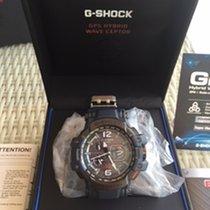 Casio Carbon Kvarc 47mm nov G-Shock