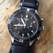 Heuer 1550 SG 1970 43mm usado