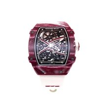 Richard Mille Carbon 38.7mm Automatic RM67-02 new United States of America, New York, New York