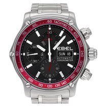 Ebel 1911 Discovery 9750L62 pre-owned