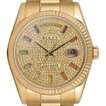 Rolex Day-Date 36 Yellow gold 36mm United Kingdom, London