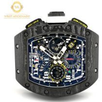Richard Mille RM 011 RM 11-02 2016 pre-owned