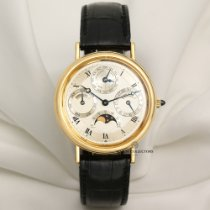 Breguet Yellow gold 36mm Manual winding 3050 pre-owned United Kingdom, London