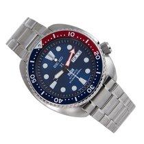 세이코 Prospex 45mm 파란색