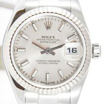 Rolex Lady-Datejust 179174 2010 occasion