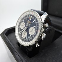 Breitling Navitimer A23322 2007 pre-owned