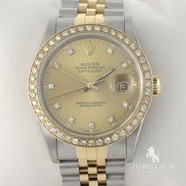Rolex Datejust 16233 1991 occasion