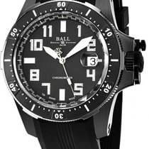 Ball Engineer Hydrocarbon Titanium Black United States of America, New York, Brooklyn