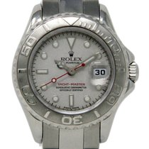 Rolex Yacht-Master 169622 1999 pre-owned