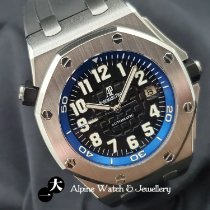 Audemars Piguet Royal Oak Offshore Diver 15701ST.OO.D002CA.02 2007 pre-owned