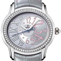Audemars Piguet Millenary Ladies Сталь 39.5mm Россия, Moscow