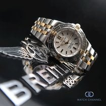 Breitling Starliner B71340 2007 pre-owned