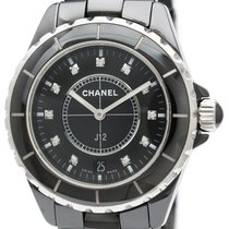 Chanel J12 H2124 pre-owned
