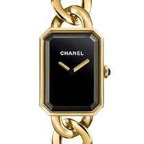Chanel Or jaune Première 20mm nouveau