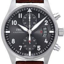 IWC Pilot Spitfire Chronograph IW387802