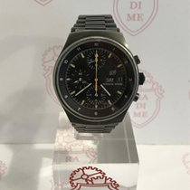 Orfina Porsche Design Chronograph Automatic Military PVD 7177