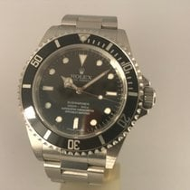 Rolex Submariner (No Date) 14060 - NOS -