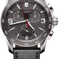 Victorinox Swiss Army Chronograph Classic Herrenuhr 241657