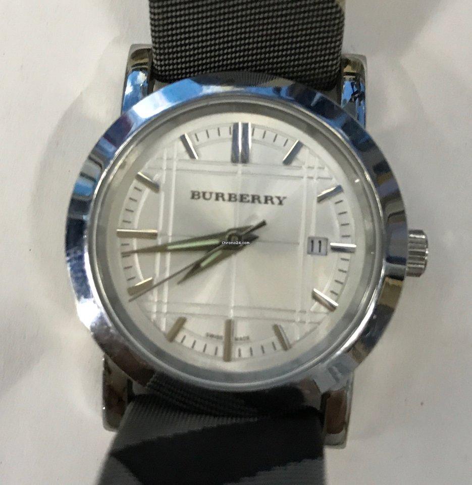 c85c65670689 Relojes Burberry - Precios de todos los relojes Burberry en Chrono24