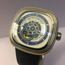 Sevenfriday P3/06 - YACHT CLUB - LIMITED - 450 PIECES