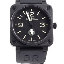 Bell & Ross BR 01-92 10TH Anniversary - Unisex - 2014