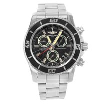 Breitling Superocean A73310A8/BB75-160A Stainless Steel Men's...