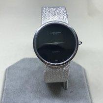 Vacheron Constantin 2162 White gold 18 K wristwatch