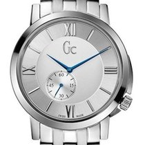 Guess Collection GC Men's SlimClass Stainless Steel Watch...