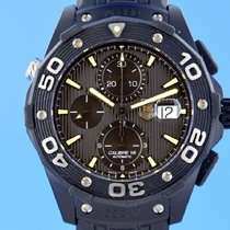 TAG Heuer Aquaracer 500M CAJ2180.FT6023 2017 pre-owned
