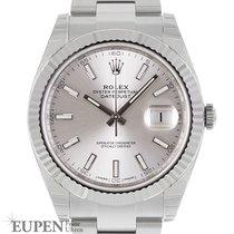 Rolex Oyster Perpetual Datejust II Ref. 126334