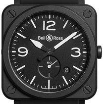 Bell & Ross BR S new